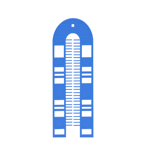 B 3mm